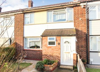 Thumbnail 3 bed terraced house for sale in Little Gypps Road, Canvey Island
