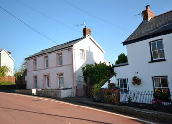 Thumbnail 2 bed detached house for sale in High Street, St. Clears, Carmarthen
