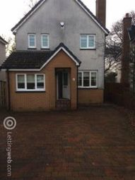 Thumbnail 3 bed detached house to rent in Cairnwood Drive, Airdrie