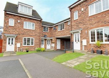 Thumbnail 2 bed flat for sale in Spinkhill View, Renishaw, Sheffield, South Yorkshire