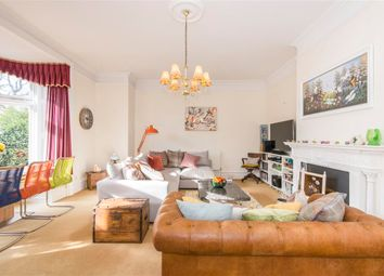Thumbnail 2 bed flat for sale in Parklands Close, Chandlers Ford, Eastleigh