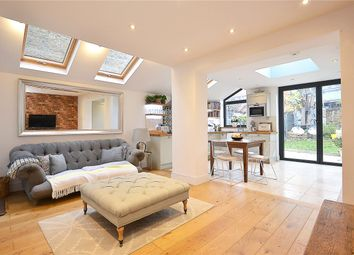Thumbnail 2 bed flat for sale in Worlingham Road, East Dulwich, London