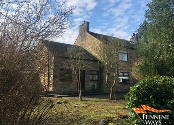 2 bed semi-detached house for sale in East Long Row, Bankfoot, Greenhead CA8