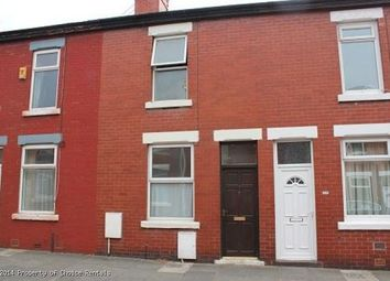 Thumbnail 2 bed property to rent in Broughton Ave, Blackpool