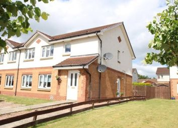 Thumbnail 2 bed flat for sale in Balveny Avenue, Glasgow, Lanarkshire