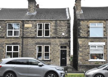 Thumbnail 2 bed end terrace house for sale in Wakefield Road, Ackworth, Pontefract
