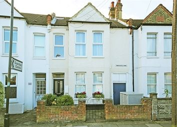 Thumbnail 4 bed maisonette for sale in Fortescue Road, Colliers Wood, London