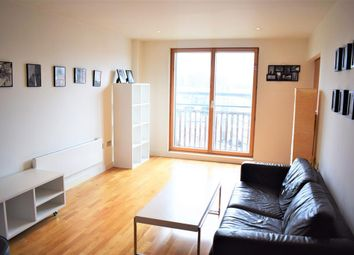 Thumbnail 2 bed flat for sale in Vantage Quay, Brewer Street, Manchester