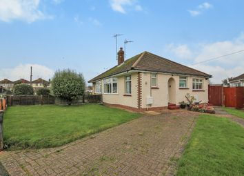 Thumbnail 1 bed semi-detached bungalow for sale in North Farm Road, Lancing