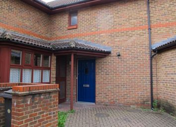 Thumbnail Room to rent in Stafford Close, Walthamstow, London