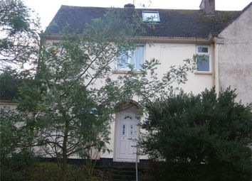 Thumbnail 4 bed end terrace house to rent in Oakfield Road, Falmouth