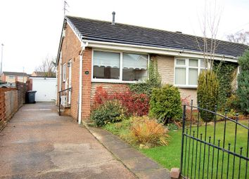 Thumbnail 2 bed bungalow for sale in Cumberland Way, Bolton-Upon-Dearne, Rotherham