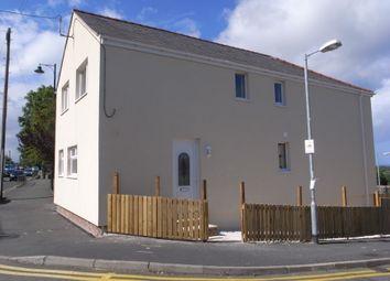 Thumbnail 2 bed flat to rent in Llys Celyn, Ffordd Ty Newydd, Prestatyn