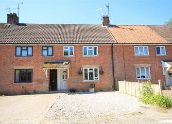 Thumbnail 3 bed terraced house for sale in Eastbury, Hungerford, Berkshire
