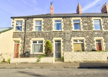 Thumbnail 3 bedroom terraced house for sale in Silver Street, Roath, Cardiff