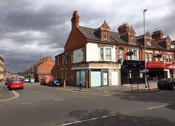 Thumbnail Retail premises for sale in 14 Kingsley Park Terrace, Northampton