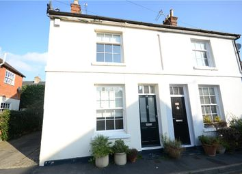 Thumbnail 3 bed semi-detached house for sale in Long Garden Walk, Farnham, Surrey