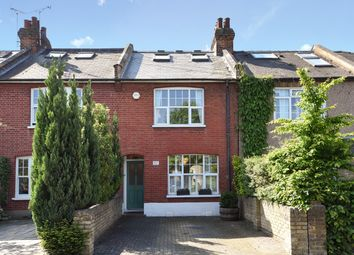4 bed terraced house for sale in Victor Road, Teddington TW11