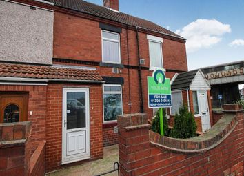 Thumbnail 3 bedroom property for sale in Bentley Road, Doncaster