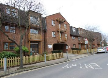 Thumbnail 1 bed property for sale in Chalkwell Park Drive, Leigh-On-Sea, Essex