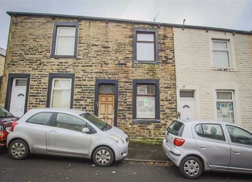2 bed terraced house for sale in Evelyn Street, Burnley, Lancashire BB10