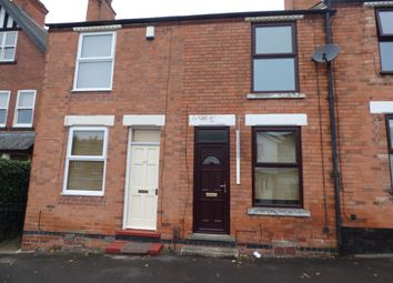 Thumbnail 1 bed terraced house to rent in Hood Street, Sherwood, Nottingham