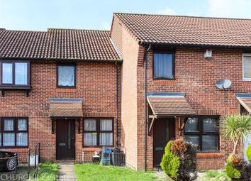 Thumbnail 2 bed terraced house for sale in Goldhaze Close, Woodford Green