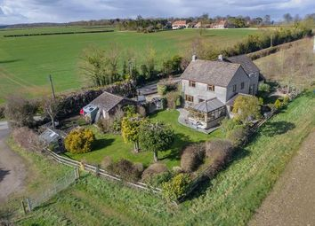 Thumbnail 3 bed semi-detached house for sale in Moortown Lane, Curry Rivel, Langport