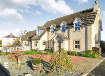 Thumbnail 4 bed detached house for sale in Smithy Court, Dunstan, Alnwick