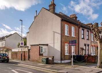 Thumbnail 3 bed detached house for sale in Boston Road, Croydon