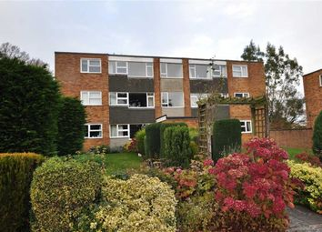 Thumbnail 2 bed flat to rent in Avenue Road, Malvern