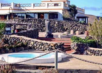 Thumbnail Villa for sale in Ye, Haria, Lanzarote, 35542, Spain