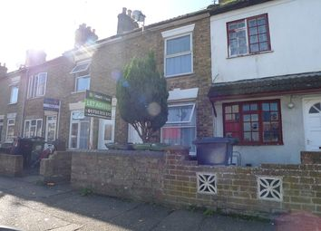 Thumbnail 3 bed property for sale in Lincoln Road, Peterborough, Cambridgeshire.