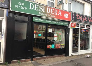 Thumbnail Restaurant/cafe for sale in Oxford Road, Reading
