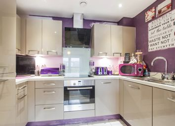 Thumbnail 1 bedroom flat for sale in Long Down Avenue, Cheswick Village, Bristol