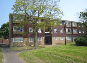 Thumbnail 2 bedroom flat to rent in Cygnet House, Bittern Close, Gosport