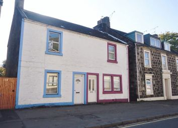 Thumbnail 2 bed semi-detached house for sale in West Stirling Street, Alva