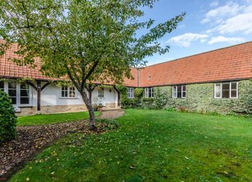 Thumbnail 5 bed detached house for sale in Foxton, Cambridge, Cambridgeshire
