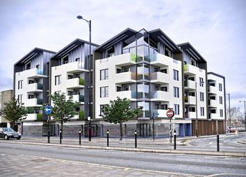 Thumbnail 2 bed flat for sale in The Tide, 175 London Road, Southend-On-Sea, Essex