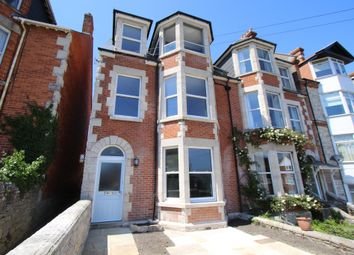 Thumbnail 4 bed terraced house for sale in Cluny Crescent, Swanage