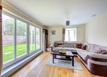 Thumbnail 1 bed flat to rent in Greenview Drive, Raynes Park