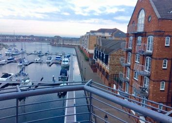 2 bed flat for sale in Silver Strand West, Eastbourne BN23