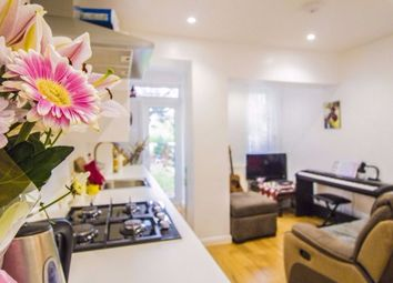 Thumbnail 1 bed flat to rent in Valentines Road, London