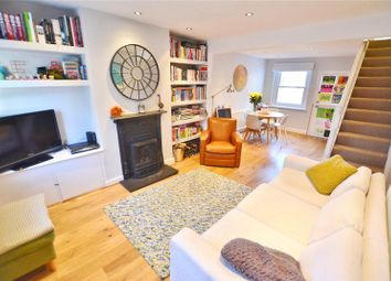 Thumbnail 2 bed terraced house for sale in Caroline Place, Capel Road, Watford, Hertfordshire