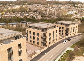 Thumbnail 2 bed flat for sale in Matlock Spa Road, Matlock, Derbyshire