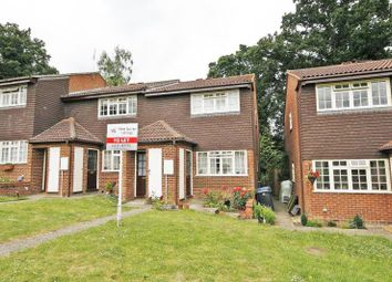 Thumbnail 1 bed flat to rent in Ashley Court, St Johns
