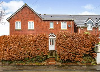 3 bed terraced house for sale in Whinfield Lane, Ashton-On-Ribble, Preston, Lancashire PR2