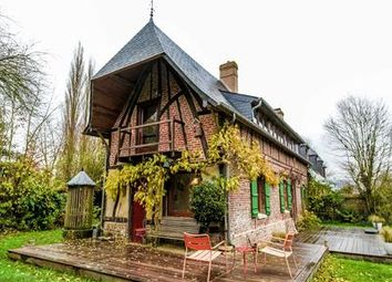 Thumbnail 2 bed property for sale in Beaumont-Le-Hareng, Seine-Maritime, France