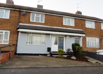 Thumbnail 4 bed semi-detached house for sale in Oak Green, Dudley