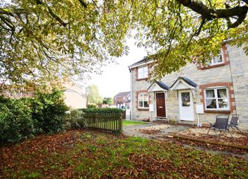 Thumbnail 2 bed end terrace house to rent in Katherine Close, Churchdown, Gloucester
